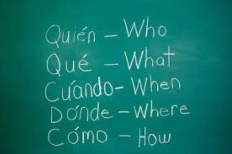 Основные испанские фразы для путешественников