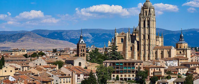 Jak si vyrobit vlastní cestovní rozpočet pro Španělsko