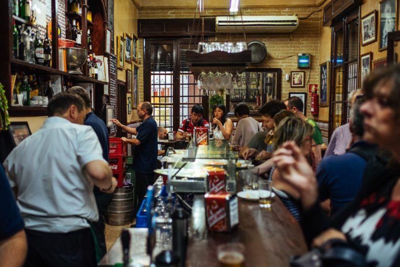 Kada ir ką valgyti ir gerti Ispanijoje