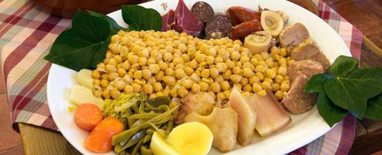Hvad skal man spise i den spanske hovedstad – Madrids mest traditionelle retter