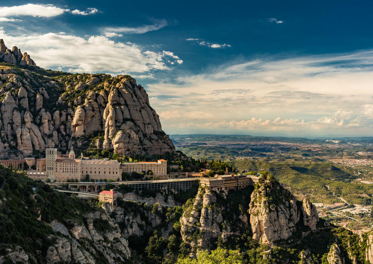 Montserrat – Great Day Trip no Barselonas