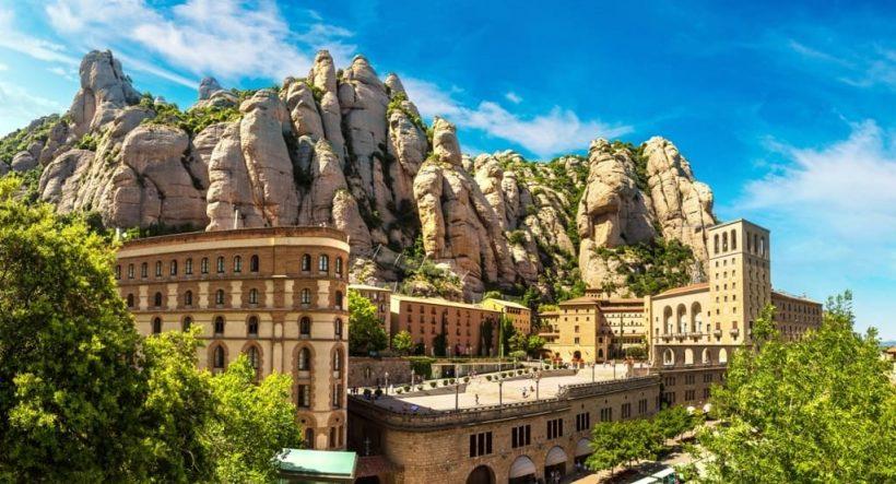 Пункт назначения Барселона: Однодневные поездки Вы не хотите пропустить