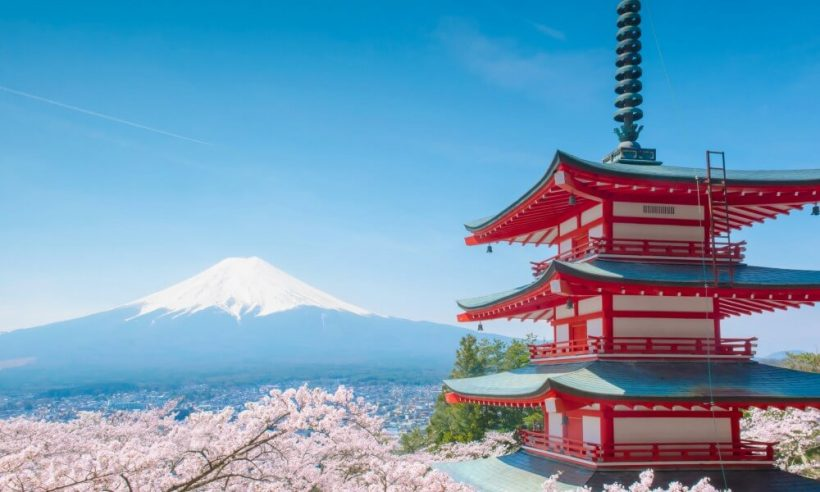 Labākais laiks, lai apmeklētu Japānu