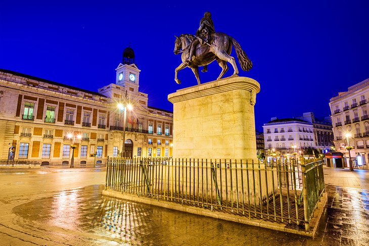 Madrid Travel Guide: De beste tijd om naar Madrid