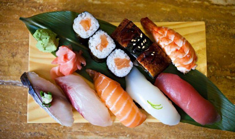 Nouveau Sushi? Un guide simple pour manger des sushis pour les débutants