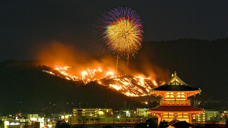 Празднование Нового года в Японии (Shogatsu)