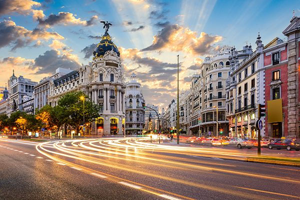 Offentlig transport i Madrid: Din guide til at komme rundt