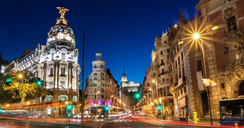 The Ultimate Madrid Travel Guide – Plánovanie cesty