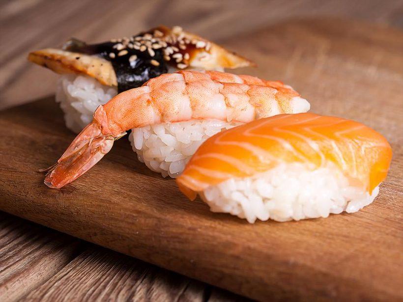 Įdomūs faktai apie Sushi – populiariausias japonų patiekalas