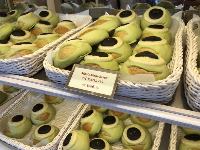 Tokyo Disney Snacks: Eats and Treats te proberen in Tokyo Disney