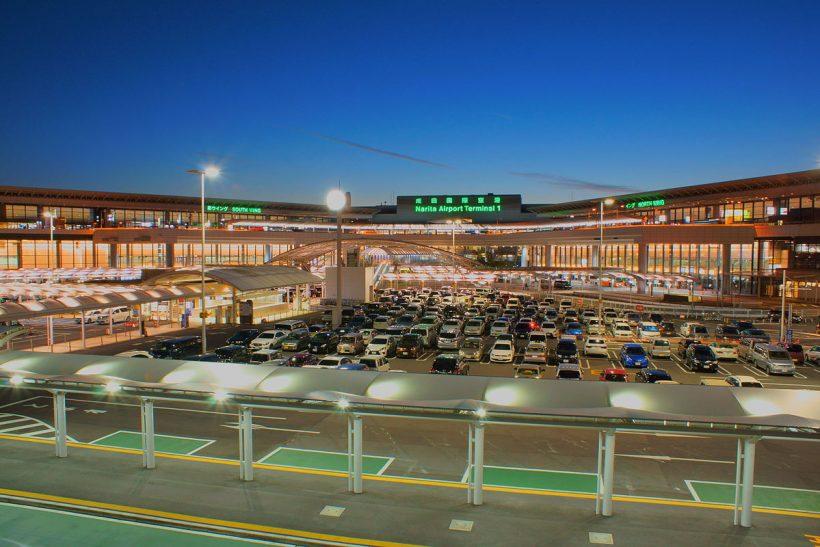Den komplette guide til Narita Internationale Lufthavn (NRT)