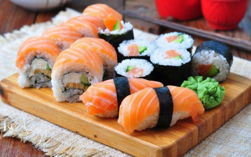 Токио Ръководство на храните: най-добрите ястия да се опита в Токио