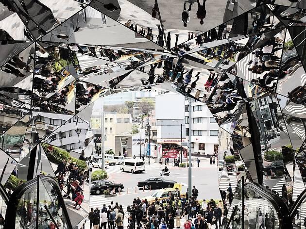 Tokyo Shopping Guide – bästa ställena att handla i Tokyo