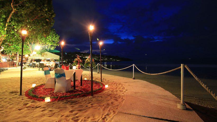 Jimbaran Nightlife – Nejlepší místa jít v noci v Jimbaran
