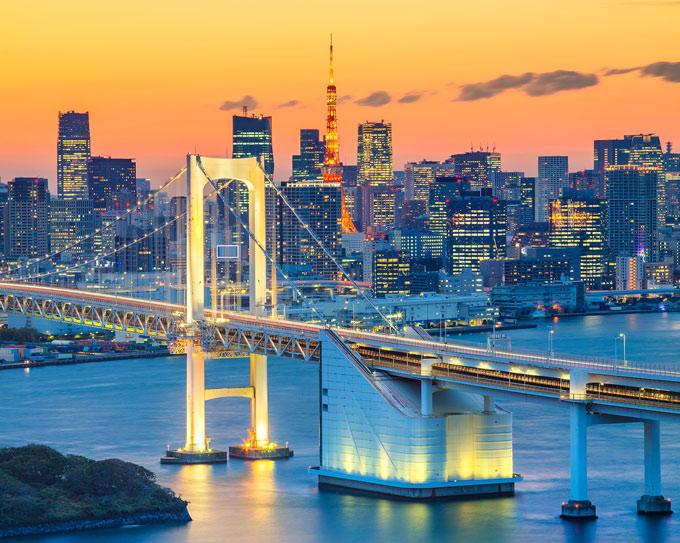 Tokyo Itinéraire ultime: Que faire avec 48 heures à Tokyo!