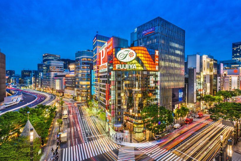 מדריך טיולי טוקיו: השכונות הכי הפופולרית של טוקיו