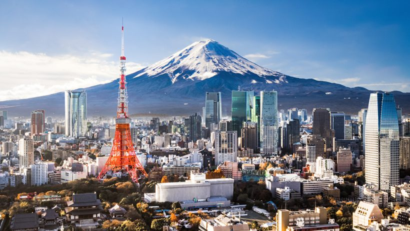 The Ultimate Travel Guide to Tokyo – Travel Tips ja ideid