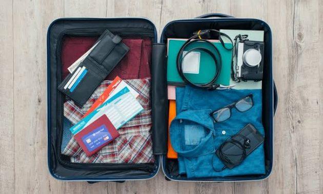 פריטי אריזת Essential עבור הנסיעה לסין
