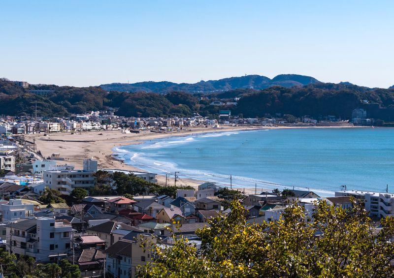 Cele mai bune plaje pentru a vizita Lângă Tokyo