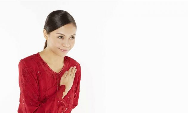 Grund Grüße in der malaysischen Sprache