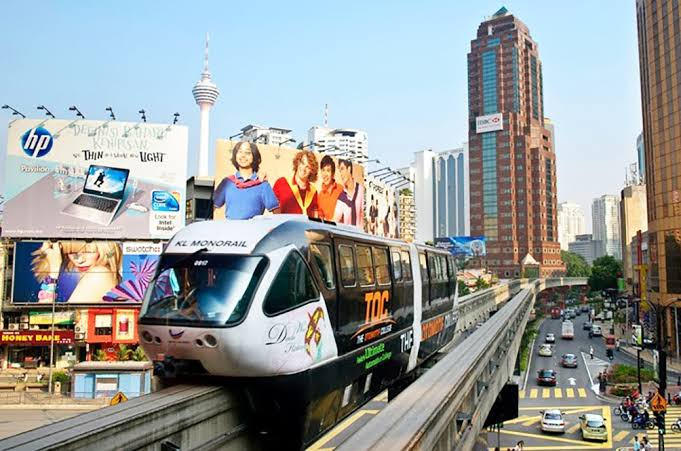 Transport în Kuala Lumpur: Cele mai bune modalități de transportare