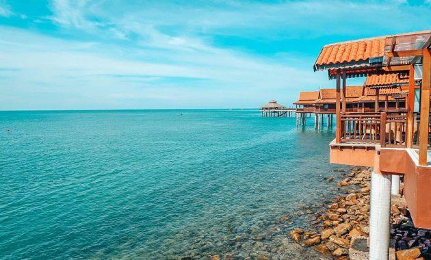 Das Wetter in Malaysia: Klima, Jahreszeit und durchschnittliche Monatstemperatur