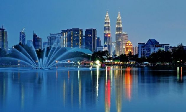 Maxis Hotlink - Traveler SIM карта за туристи в Малайзия