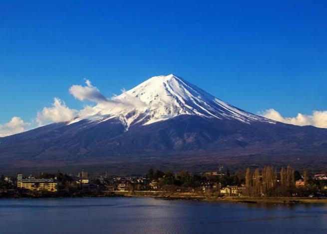 Beste Populaire plaatsen om te bezoeken in Japan