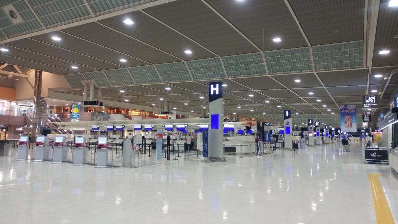Kaip gauti į Tokiją iš Naritos oro uoste