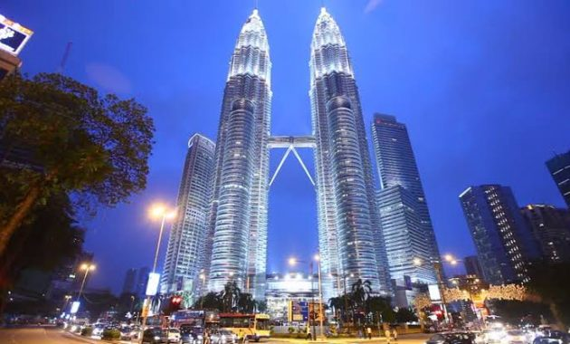 Najlepší čas na návštevu Malajzie