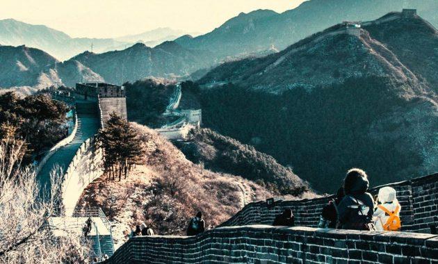 Что нужно знать о путешествии с детьми в Китае