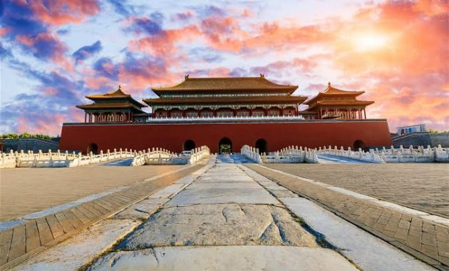 Kitajski nasveti za potovanja: stvari, ki jih je treba pripraviti pred potovanjem na Kitajsko