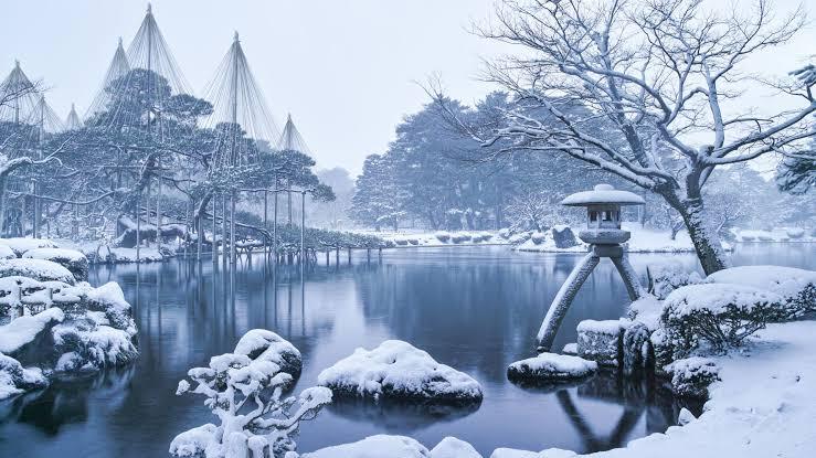 Kanazawa Ghid de călătorie – Ce să facă în Kanazawa, Japonia