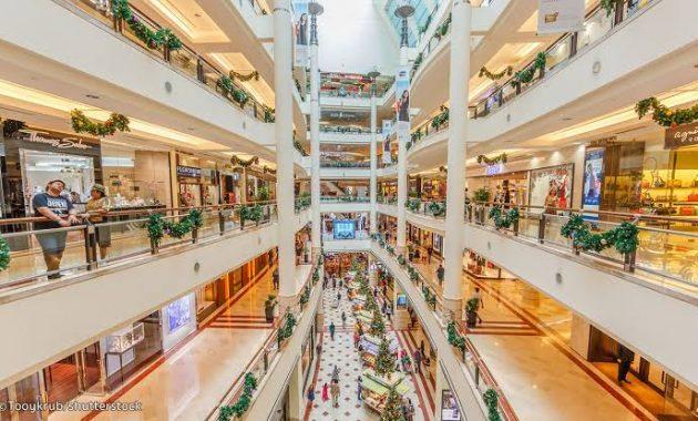 Kje Shop in kaj kupiti v Kuala Lumpurju