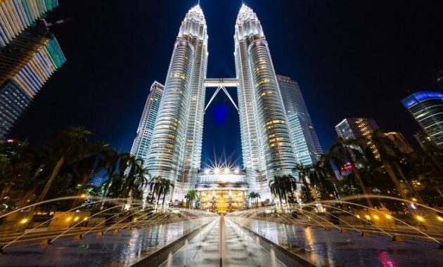 Útmutató Kuala Lumpur első látogatóinak