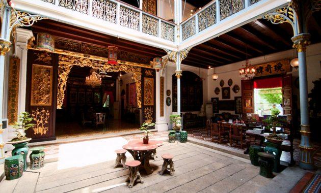 Baba Nyonya Heritage Center