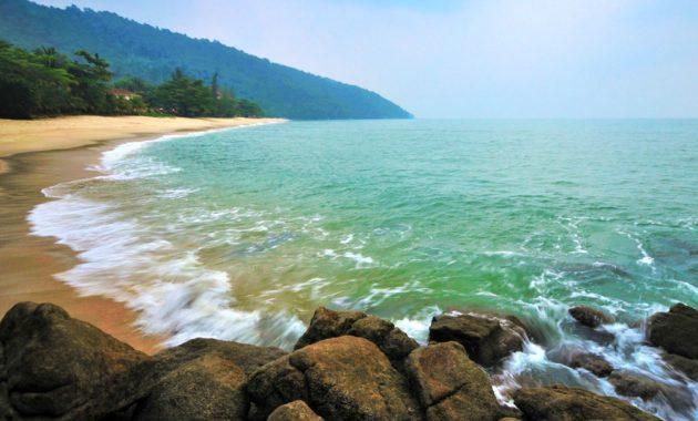 Meer informatie over Balik Pulau in Penang, Maleisië