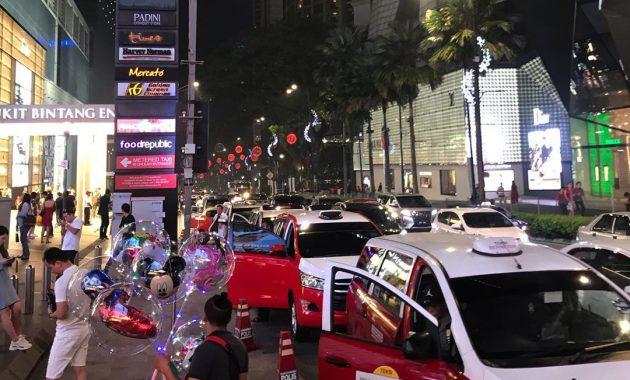 A 6 környékek, amit tudnia kell: Kuala Lumpur
