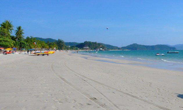 En rejseguide til Langkawi Malaysia