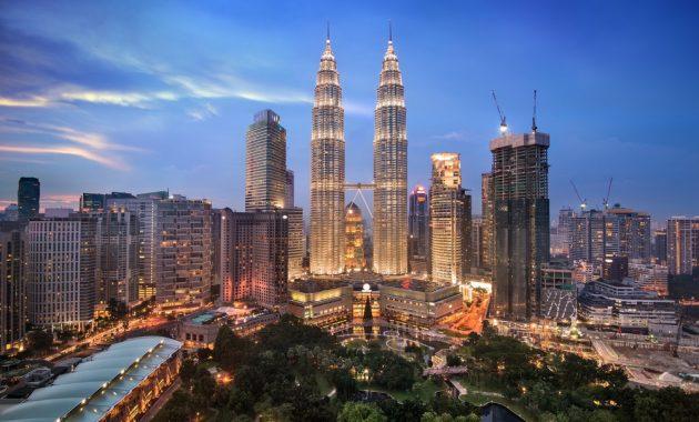 Melyek a felső dolgom Kuala Lumpur?