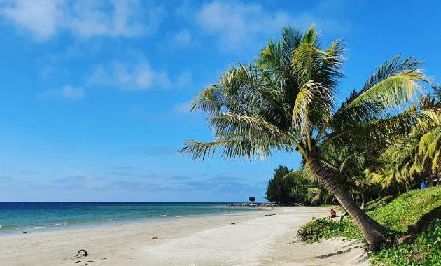 Reiseführer zu Malaysian Borneos Labuan Island