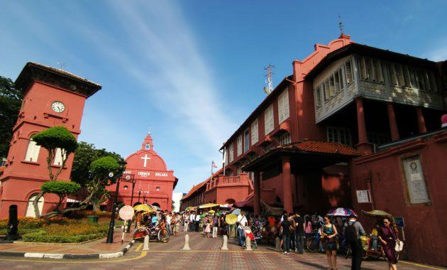 Malaysia Reiseguide Malacca – Alt du trenger å vite om Malacca