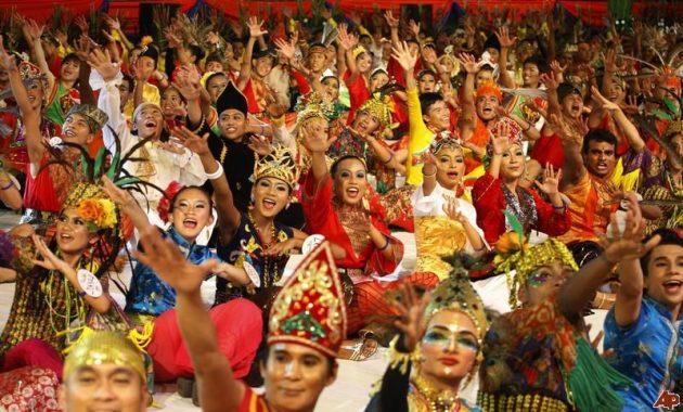 Ein Jahr Liste der Malaysia Top Festivals
