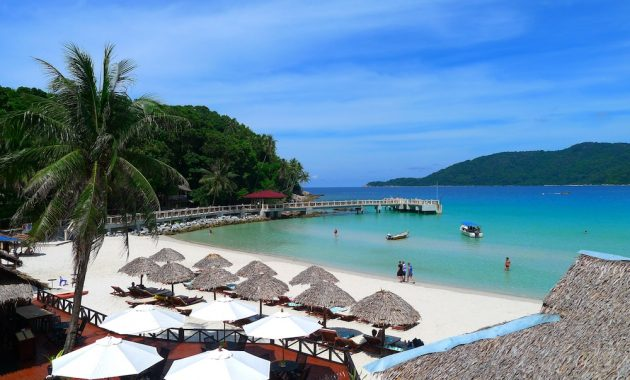 Travel Guide to Island Paradise Perhentian Kecil
