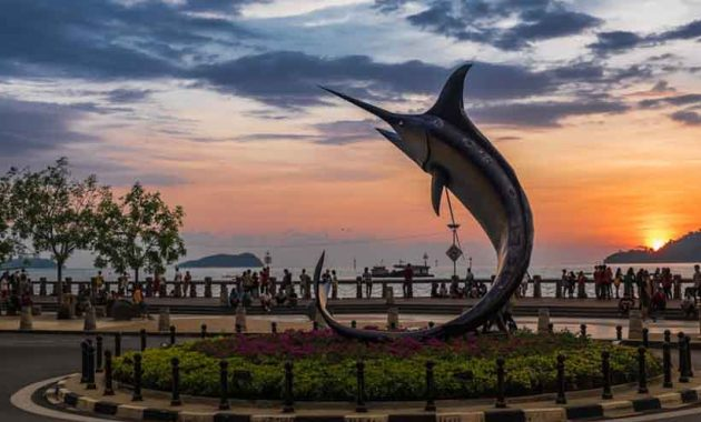 En Reiseguide til Pearl of the Orient – Penang Malaysia