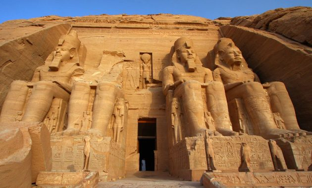 Egypt Tours: Fordele, Ulemper og anbefalinger
