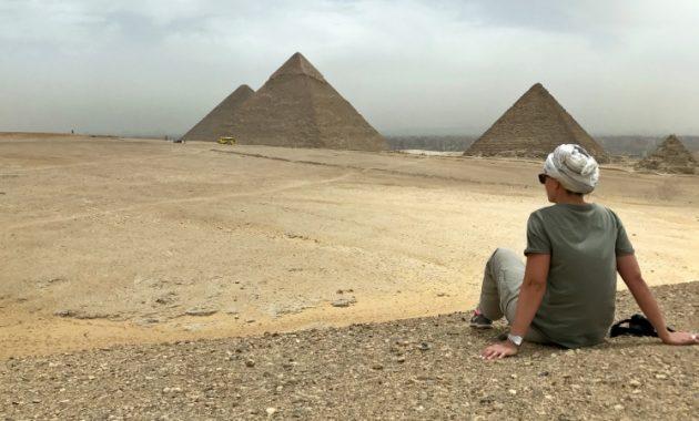 Най-доброто време за посещение Египет