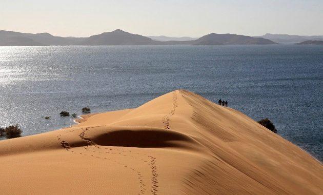 Lake Nasser-matkaopas - mitä sinun pitäisi tietää ennen vierailua