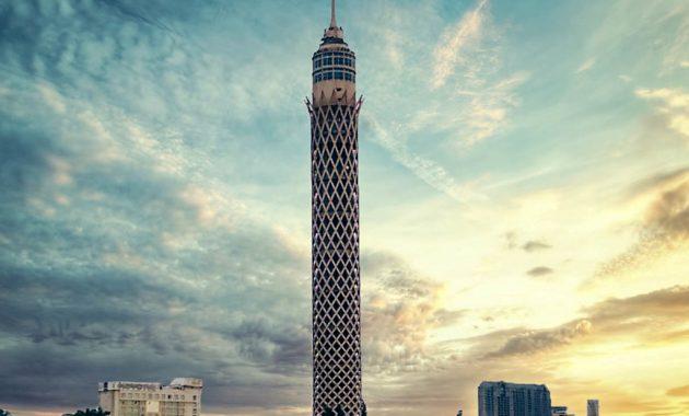 O Guia Completo para Visitar a Torre do Cairo, Egito